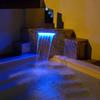Casco piscina poliester