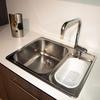 Desatasco de fregadero cocina y lavabo