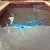 Gresite piscina de 35 m2 aprox