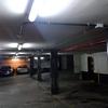 Instalación motor garaje