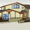 Sustituir Y Nuevo Diseño De Tejado Casa Unifamiliar