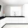 Diseño y montaje cocina en piso