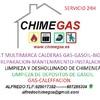 Chimegas
