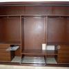 Distribución Interior de 2 Armarios