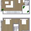 Interiorista para reforma con distribución y sacar habitacion extra