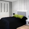 Decoración salon y dormitorio con pequeñas reformas