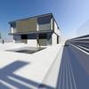 Dos viviendas en solar de 400m2