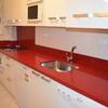 Cambiar o reparar encimera cocina