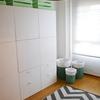 Redecorar cuartos hijos y buhardilla