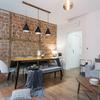 Proyectar aislamiento en tabique tambor de ladrillo ejecutado en el interior de vivienda