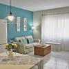 Aislamiento termico paredes de habitaciones y salon y techos