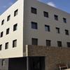 Foto: Rehabilitación fachada