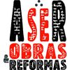 ASER OBRAS Y REFORMAS
