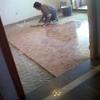 Empisar 120 m2 y lucir Paredes