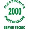 Electronica 2000 C.b.