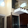 Instalacion elevador hidráulico en casa a construir