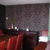 Empapelar paredes salon