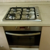 Cambiar la chicles del calentador y encimera de gas