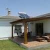 Instalacion solar termica agua caliente