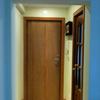 Hacer entrada a vivienda con hormigón impreso  100 m2