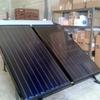Equipos termicos solares tubos de vacio