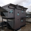 Mover equipo doméstico de aire acondicionado
