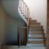 Hacer escalera con peldaños de marmol