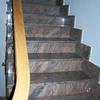Escalera de granito 3 escalones de 1. 50 cm 2 m