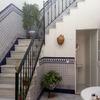 Limpieza de portal, escaleras y patios