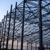 Estructura Nave Industrial
