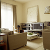 Casa y estudio sala e arte