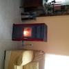 Instalación de estufa de pelletes, sólo instalación, en bétera