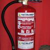Revision extintores (5) polvo normales - comunidad