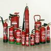 Colocar  extintores y mantenimiento e indicativos de salidas de emergenci