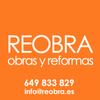 Reobra - Reformas Y Obras