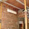 Fabricación de toldo en vivienda