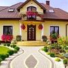 Pintar casa de dos plantas
