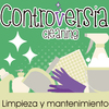 Cleaning Controversia