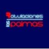 Rotulaciones Las Palmas