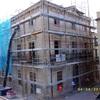 Aplicar monocapa a la fachada