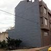 Proyectar con poliuretano la fachada exterior de casa