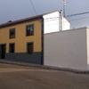 Pintar Fachada en Casa Unifamiliar de Plasencia