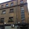 Limpieza en ventanales o galería de fachada en vigo centro
