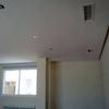 Falso techo de escayola de 140 m2