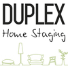 Duplex Home Staging