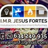 IMR JESUS FORTES