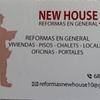 Reformas New House