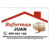Reformas Juan