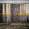 Tenemos filtraciones en un sótano que da a la entrada del garaje