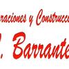 Construcciones F Barrantes